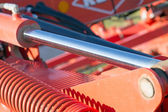 Hydraulic tool — Stock Photo
