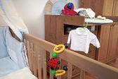 Nursery — Stockfoto