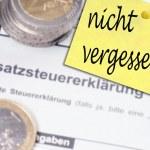 ������, ������: VAT return