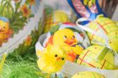 Paskalya Zamanı — Stok fotoğraf