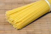 Spaghetti — Foto de Stock