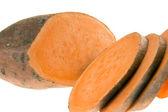 Sweet potato — Stock Photo