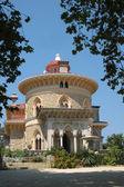 Monserrate palace — Stock Photo