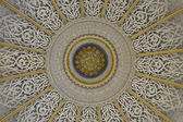 Palace ceiling — Stock Photo