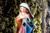Holy Mary — Zdjęcie stockowe