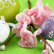 Royalty-Free Stock Photo: Easter symbols