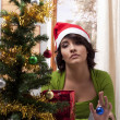 Sad Xmas — Stock Photo #11401811