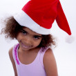 Little Xmas South African — Stock Photo