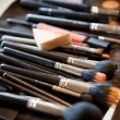 Make-Up and Cosmetics — Foto de Stock