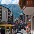Zermatt — Stock Photo #12457147