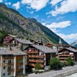 Zermatt — Stock Photo #12502266