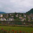 Spiez — Stock Photo #12651025