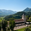 Gruyeres — Stock Photo