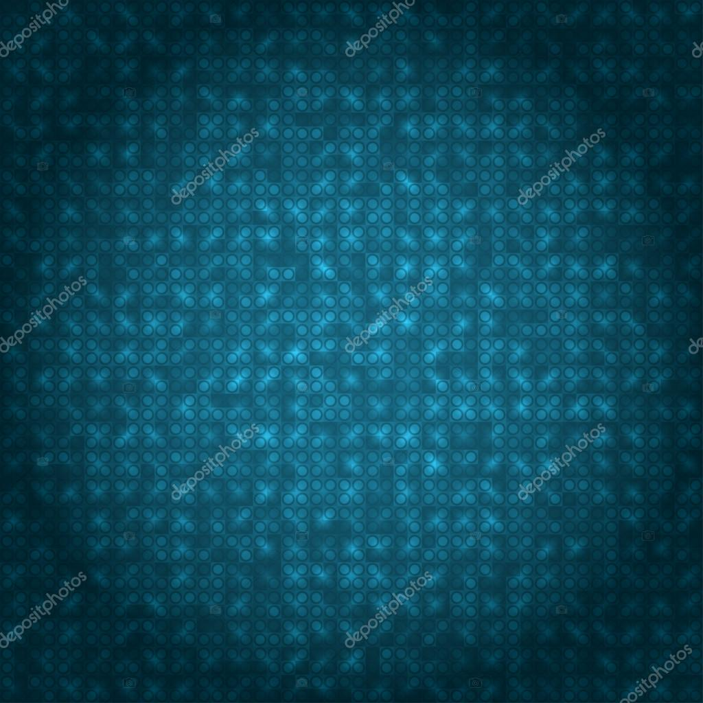 Technology background, vector — Stock Vector #13880126