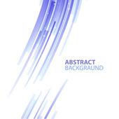 Abstraktní obchodní technologické zázemí — Stock vektor