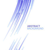 Abstrakt business technology bakgrund — Stockvektor