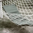 Hammock. Vintage style video — Stockvideo