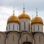 Kremlin, Moscow — Stock Photo #29508573