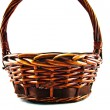 Simply basket — Stockfoto #12194859