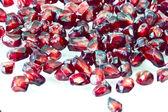 Pomegranate grains — Stock Photo
