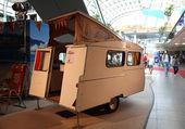 Historique kip mobil-home — Photo