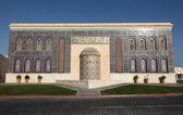 Moschee in katara kulturdorf, doha qatar — Stockfoto