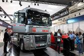 New Renault Magnum Truck — Stock Photo
