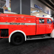 Magirus Deutz fire truck from 1960 — Stock fotografie