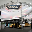 VDL Bus and Coach stand — Stock Photo #13363342