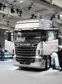 New Scania R730 Truck — Stock Photo