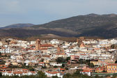 Mountain village Finana in Andalusia, Spain — Stockfoto