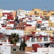City of Algeciras, Cadiz Province, Andalusia Spain — 图库照片