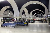 Airport of Seville, Andalusia Spain — Stock Photo