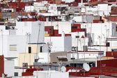 Città di algeciras, cadice, andalusia spagna — Foto Stock