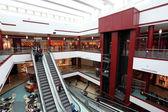 Puerta de Europa Shopping Mall in Algeciras. Province of Cadiz, Andalusia Spain — Stockfoto