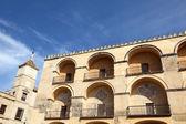 アンダルシア スペイン、コルドバのモスク大聖堂の外観 — ストック写真