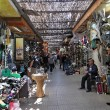 Shops in medinof Rabat, Morocco — Stock Photo #26180859