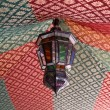 Stock Photo: Traditional lamp in Meknes, Morocco, North Africa
