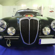 Lancia Aurelia B-20 at the Ferrari Exhibition in Estepona. July 29, 2013, Andalusia Spain — Stock Photo