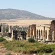 Volubilis - Roman ruins in Morocco, North Africa — Stock Photo