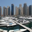 Dubai Marina — Stockvideo