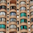 apartment building — Stock Photo #31990267