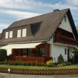 Stock Photo: House in GermVillage