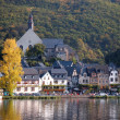 Town in Germany — Stock Photo