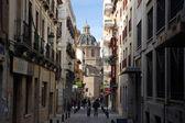 Granada, espanha — Fotografia Stock