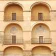 Building facade in Cordova, Spain — Stock Photo #32018167