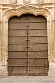 Door in Cordova, Spain — Stock Photo