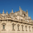 Foto de Stock  : Cathedral in Sevilla, Spain