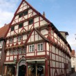 Historic buildings in Germany — Stock Photo