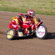 Speedway Racing — Stock Photo #32023597